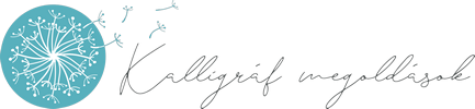 Kalligráf Megoldások